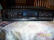 FISHER AUDIO Amplifier CA-871